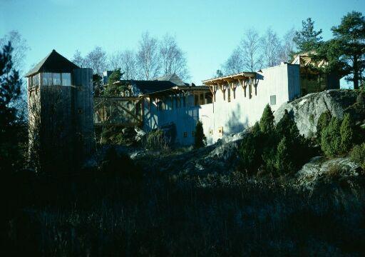 Villa Busk