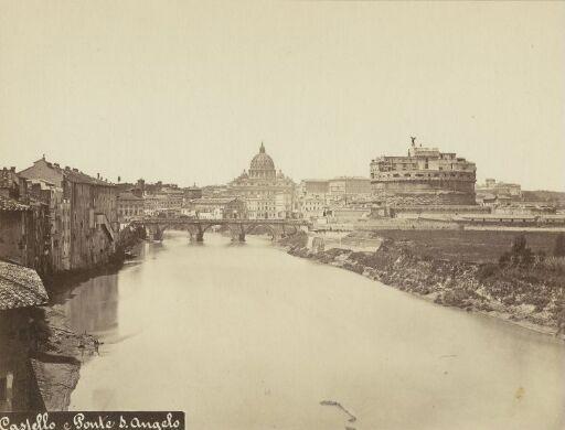 Castello e Ponte S. Angelo