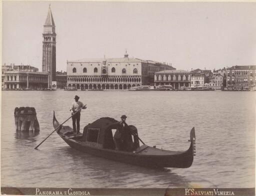 Panorama e Gondola
