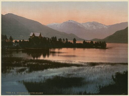 Framnaes Hotel & Lake