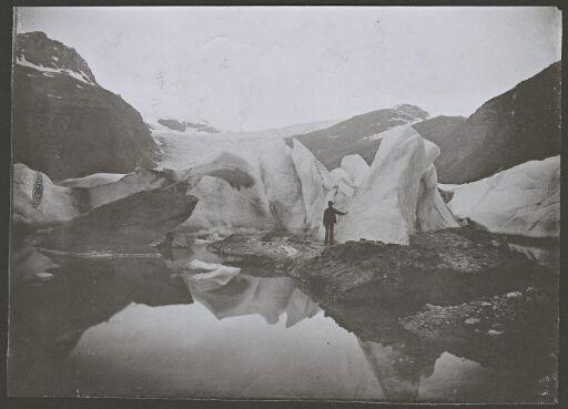 Svartisen, Nordland