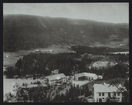 Fosheim, Valders