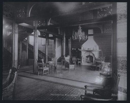 Voksenkollen Sanatorium
