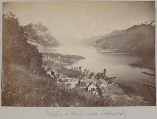 Wisen & Wallensee, Schweitz
