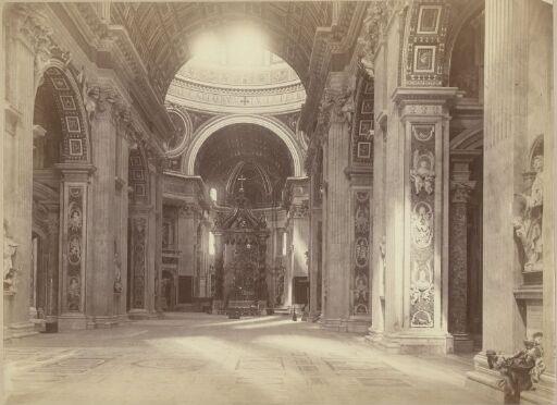 Rom: Peterskirken