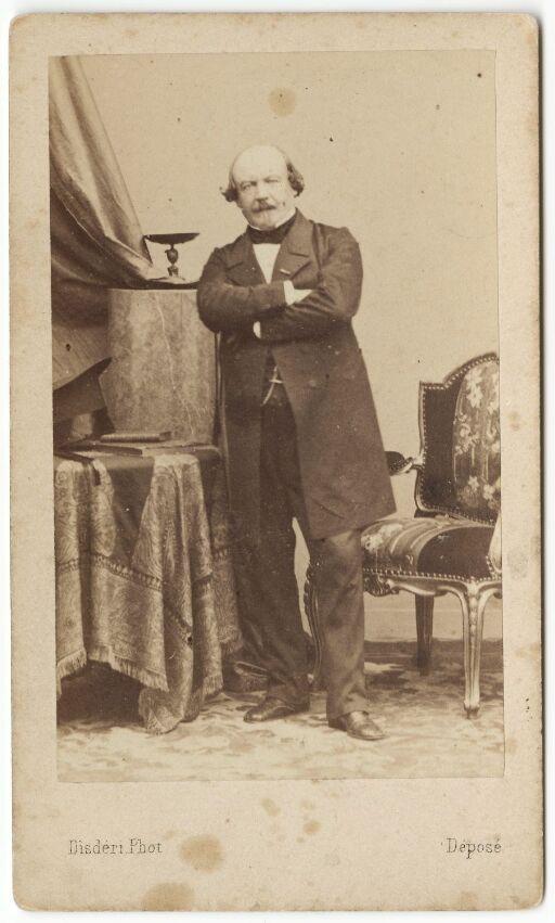 François Certain Canrobert