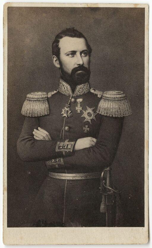 Carl XV