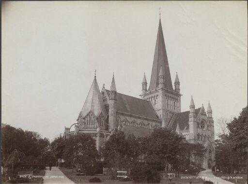 Trondhjems Domkirke