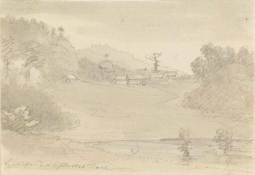 Fra Lysekloster