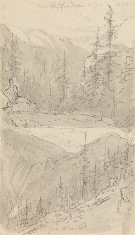 Fra Vestfjorddalen