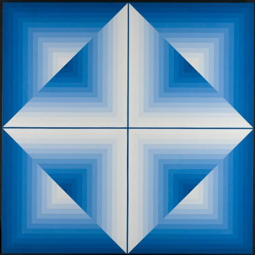 Fire kvadrat + to