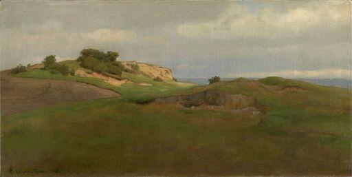 Coastal Landscape, Rügen