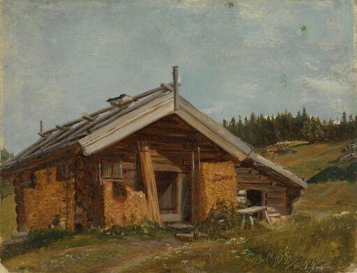 Bondehus, Bolkesjø