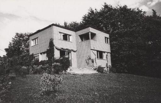 Villa Stousland I