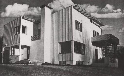 Villa Salvesen