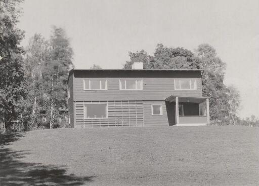 Villa Kreyberg