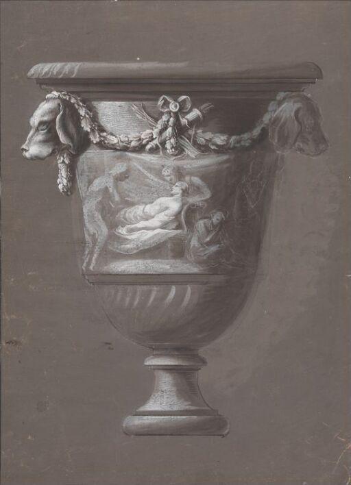 Antikk vase