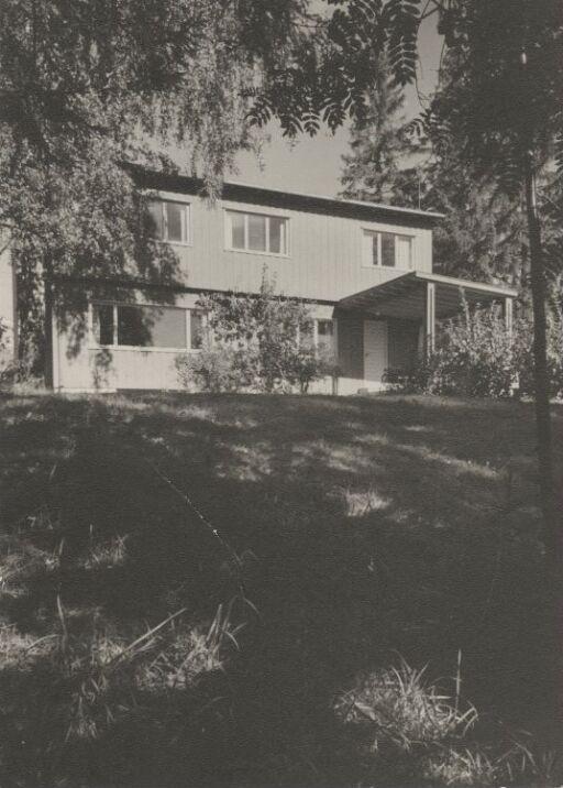 Villa Helland