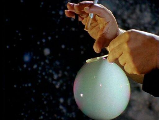 Mac Donaldi - King of Soap Bubbles