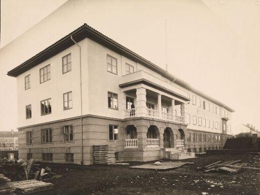 Villa Enerhaugen