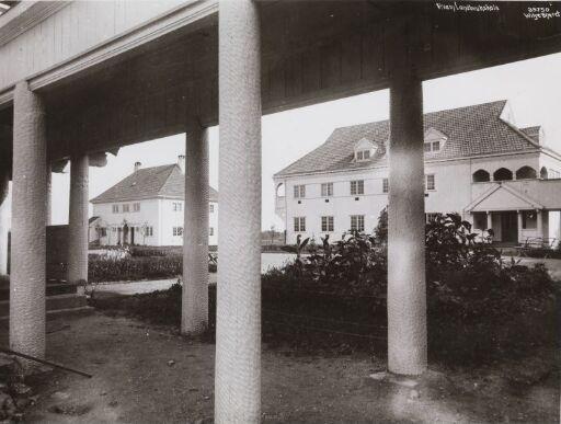 Akershus agricultural college