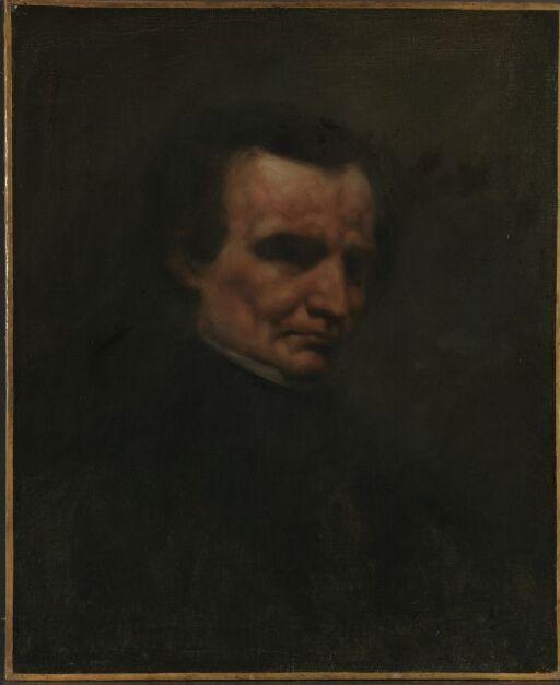 Komponisten Hector Berlioz