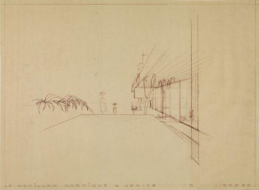 Nordic Pavilion for the Venice Biennale