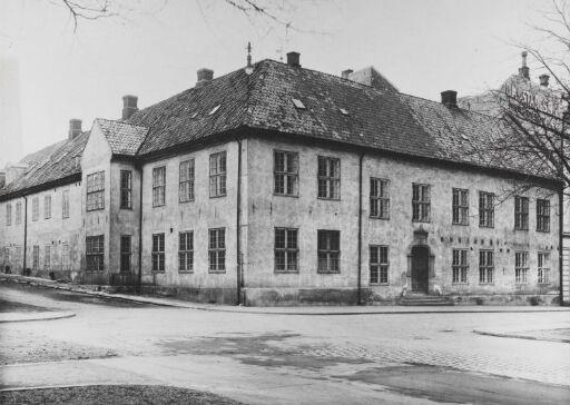 Ombygging av Waisenhuset i Oslo
