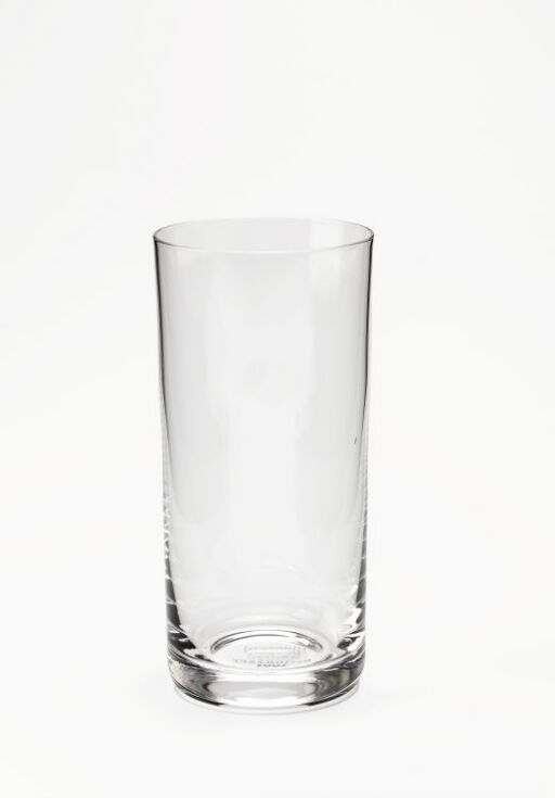 En droppe klart vatten