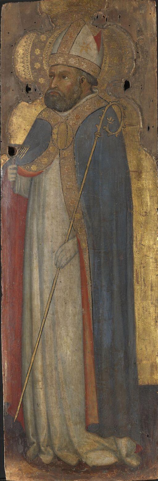 Den hellige Blasius