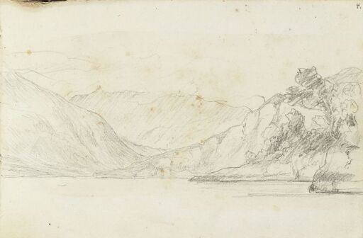 Fra Romsdalsfjorden