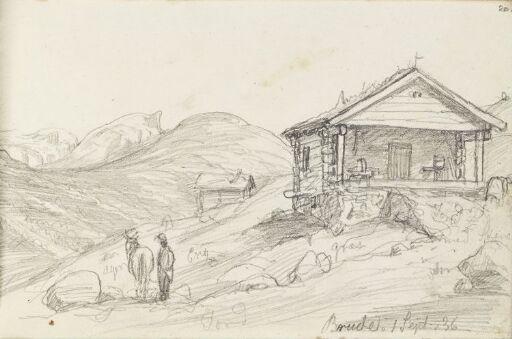 Fra Brue i Romsdal