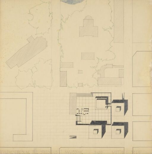 3260. Ny stadshus i Nykøping