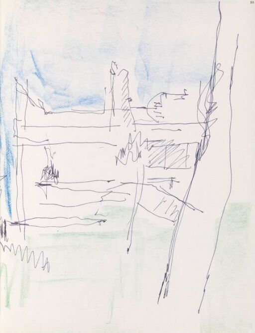 Studie av Le Corbusiers Villa Stein - de Monzie