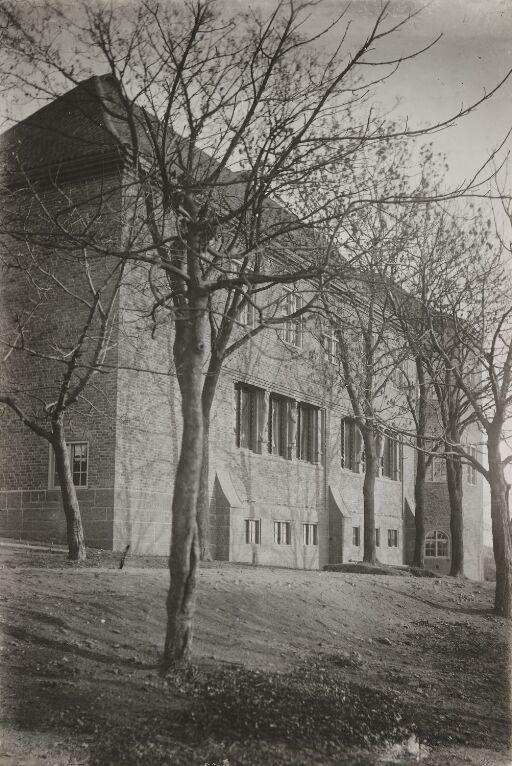 Tønsberg Seamen's School