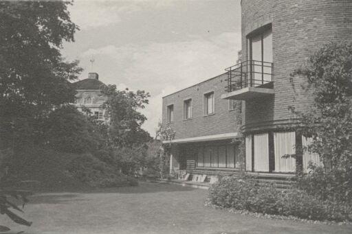 Villa Schøning