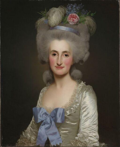 Anne Jacqueline Sophie de Malartie