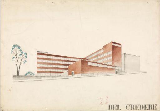 Del Credere. Oslo Handelsgymnasium