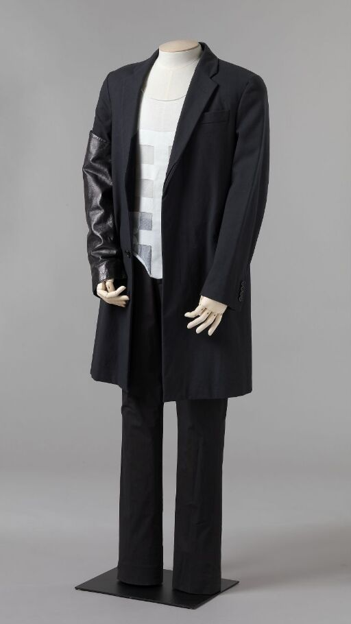 S/S 03 Homme Collection men