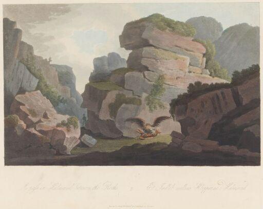 Mellom klippene i Ny-Hellesund
