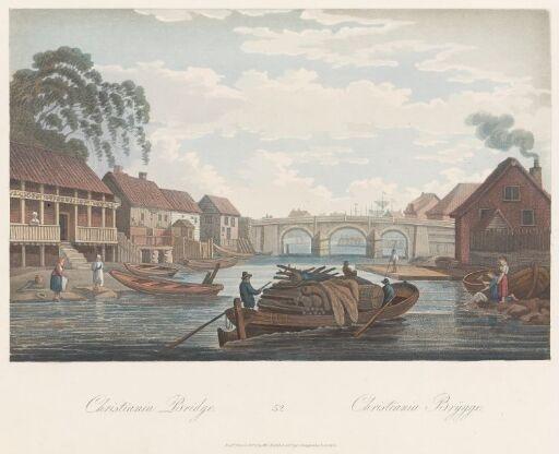 Vaterlands bro