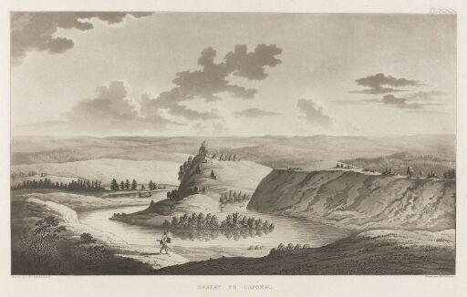 Ørken i Lappland