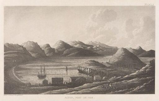 Havnen i Alta