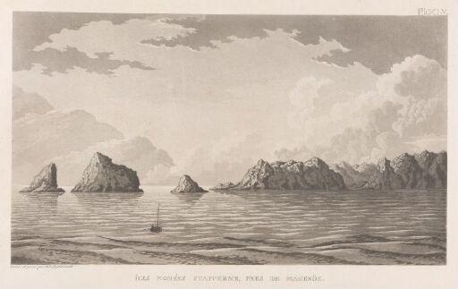 Stappene ved Magerøya