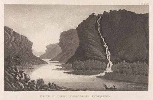 Altaelva og Pursilorunka