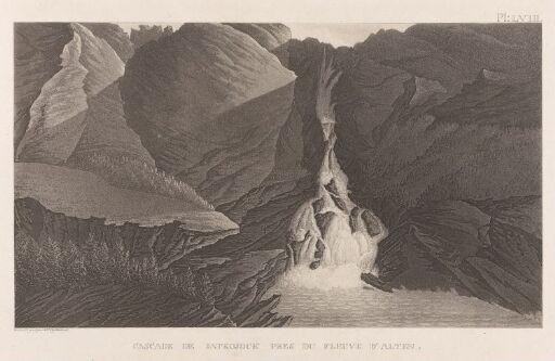 Jotkaelva ved Altaelva