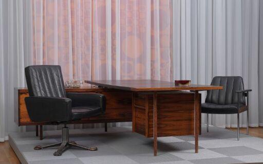 3001 Executive office / Sjefskontoret