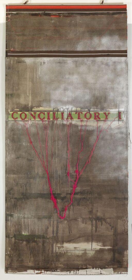 Conciliatory I (Forsonende jeg)