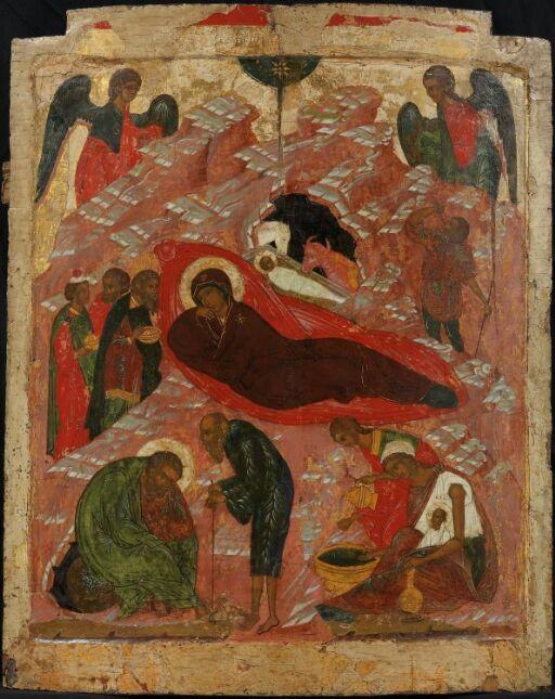 Jesu fødsel