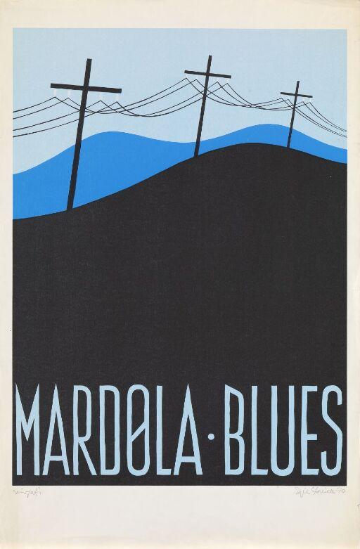 Mardøla Blues